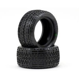 AKA Racing AKA13108S 1:10 Buggy Rebar Rear Soft Tires No Inserts