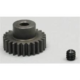"Robinson Racing RRP1425  25T ABSOLUTE Pinion 48P 1/8"" or 3.17mm Bore"