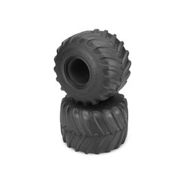 J Concepts JCO3169-01 Blue Firestorm Monster Truck Tire