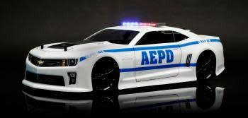 ASC29265 Team Associated XP Police Light Bar