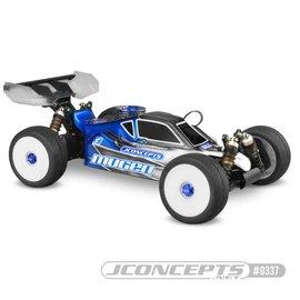J Concepts JCO0337  S3 Mugen MBX 7R clear Body