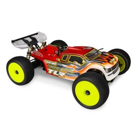 J Concepts JCO0312 Finnisher TLR 8ight-T 4.0 Roar National Champion Body