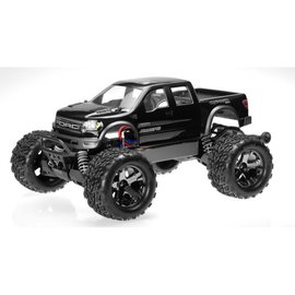 J Concepts JCO0225 Illusion Stampede 4X4 - Ford Raptor SVT Super Screw Body