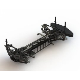 Awesomatix A800XA EVO USA SPEC Car Kit