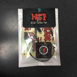 WTF - Wild Turbo Fan WTF4010  40mm x 10mm High Speed Fan w/ extension wire