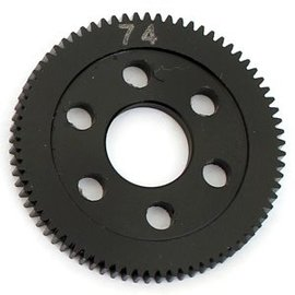 ARC R104080 CNC Spur 64p 74T