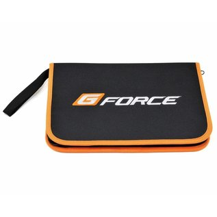 G-Force G0109  G-Force Set Up System