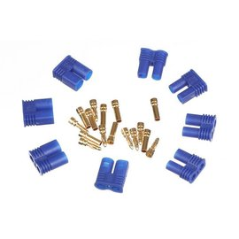 Michaels RC Hobbies Products 1030 EC2 Connectors (4 pairs)