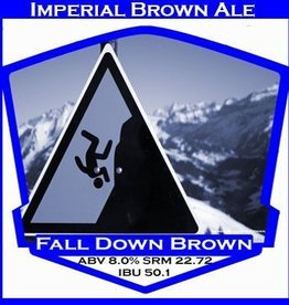 Fall Down Brown - PBS Kit