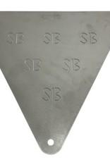 Spike CF10/15 Bracing Shelf