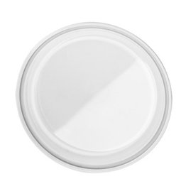 Spike Clear Cap