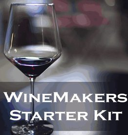 Winemaking PBS Equipment Kit