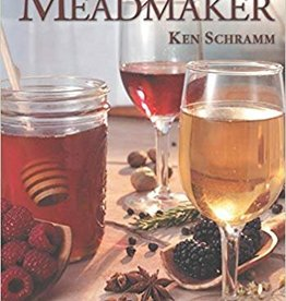 Literature Book, The Complete Meadmaker - Aha