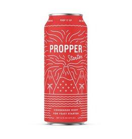 Propper Starter Condensed Wort 4-pack