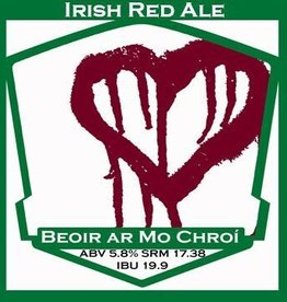 Beoir Ar Mo Chroi-PBS Kit **ALL GRAIN**