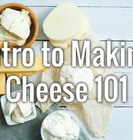 Intro to Cheese Sat 2pm-5pm  3/9/19