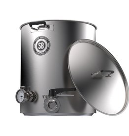 Spike V4 15 Gallon Brew Kettle PLUS