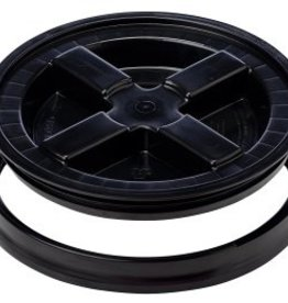 Storage Gamma Seal Lids / Black