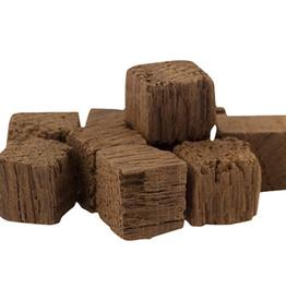 American Oak Cubes Medium Toast- 2 oz