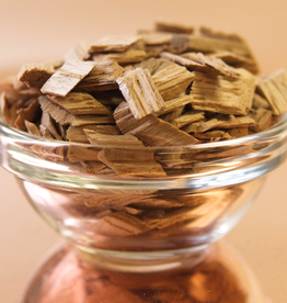 Wine French Oak Chips- 2 oz