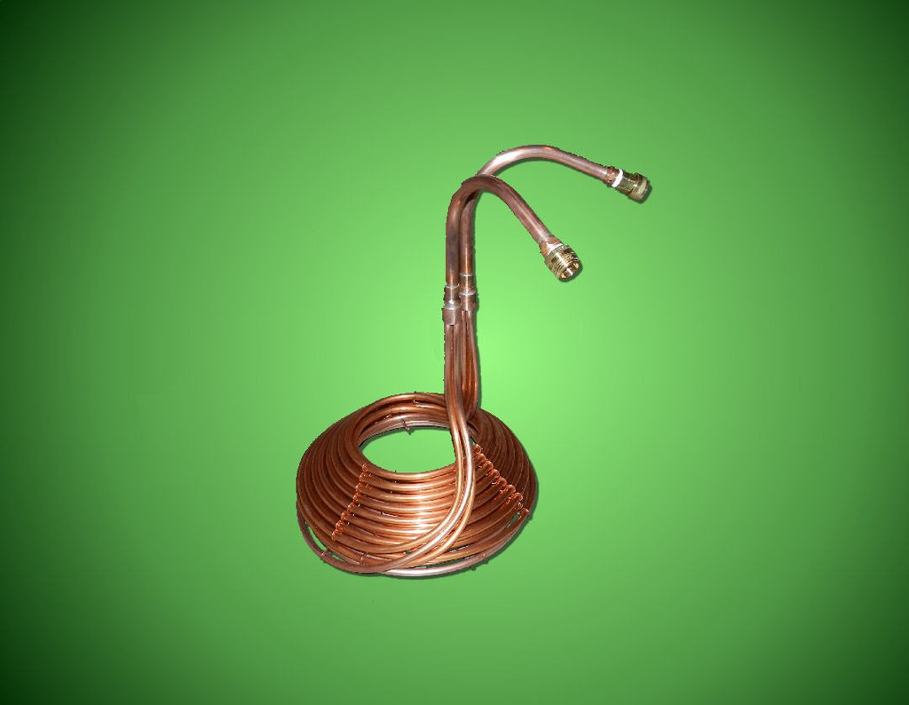 "JaDed Brewing- King Cobra (20"")"