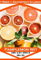 Pamplemon Wit- PBS Kit