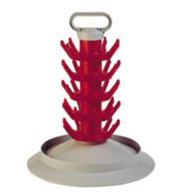 Bottle Tree- 45 Seat w/ Handle