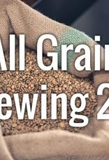 Advanced All Grain, Electric Brewing 7/6/19