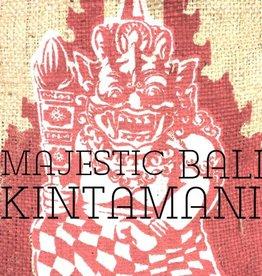 Coffee Majestic Bali Kintamani Coffee