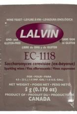 Wine EC-1118  Lalvin Champagne Yeast