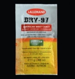 Danstar BRY-97 Ale Yeast