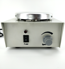 Compact Adjustable Magnetic Stir Plate