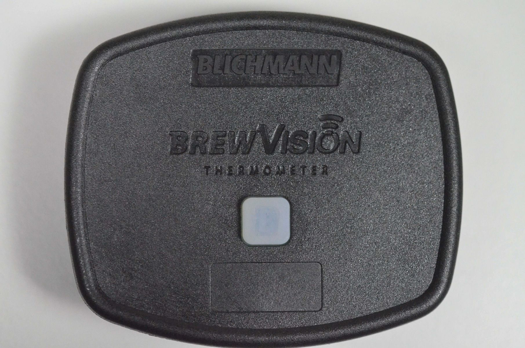 BrewVision Thermometer