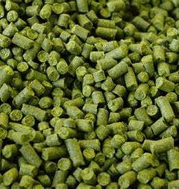 Green Bullet Hop Pellets 12.6% AA1 oz