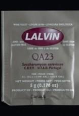 Wine Lalvin QA23 Wine Yeast