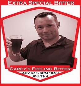 Garey's Feeling Bitter - PBS Kit