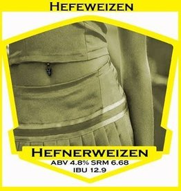 Hefnerweizen - PBS Kit