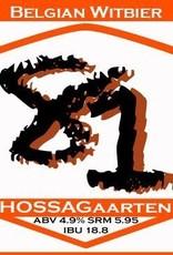 Hossagaarden Belgian Wit - PBS Kit