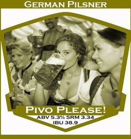 Pivo Please! - PBS Kit