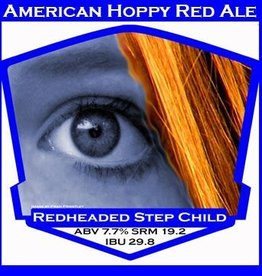 Red Headed Stepchild - PBS Kit