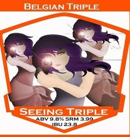Seeing Tripel - PBS Kit