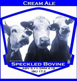 Speckled Bovine - PBS Kit