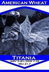 Titania - PBS Kit