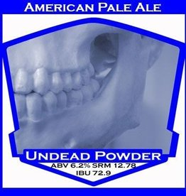 Undead Powder - PBS Kit