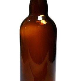 750 ml Belgian Beer Bottles, Cork Finish, Case/12