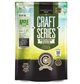 BrewCraft USA Mangrove Jack Apple Cider Kit