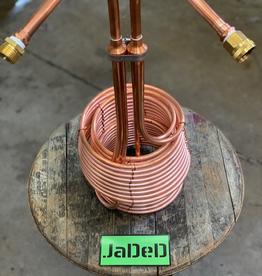 JaDed Brewing- The Scylla Wort Chiller