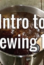 Intro to Brewing 2/22/20