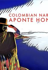 Coffee Colombian Nariño Aponte Honey Whole Bean 1 Lb