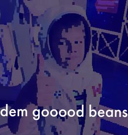 Coffee Dem Good Beans Whole Bean 1 Lb